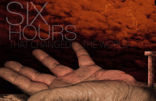 Six Hours That Changed the World!